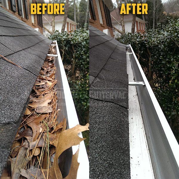gutter-vacuum-cleaning